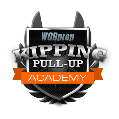 WODPrep Kipping Pull-Up Academy